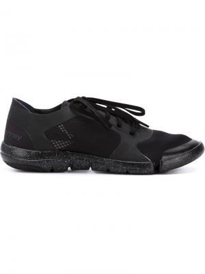 Танцевальные кроссовки Ararauna Adidas By Stella Mccartney. Цвет: чёрный