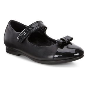 Туфли AUDREY ECCO. Цвет: черный