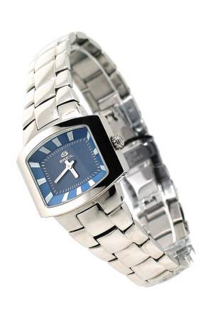 Watch BREIL. Цвет: silver, blue