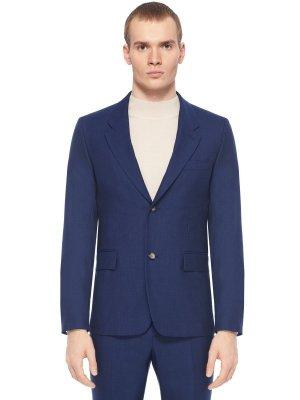 Костюмный пиджак EDITIONS M.R.. Цвет: темно-синий