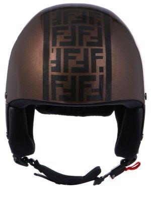 Шлем горнолыжный FENDI