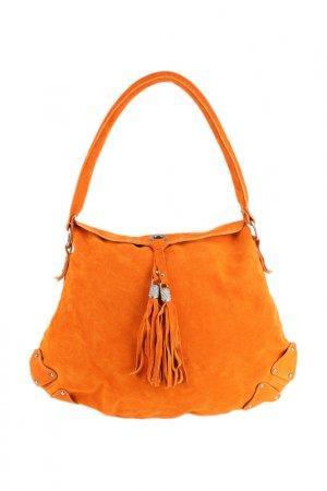 Рюкзак Gabrielli. Цвет: оранжевый