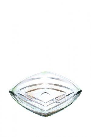 Фруктовница Crystalite Bohemia. Цвет: мультицвет