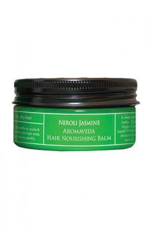 Питательный бальзам для волос SPA CEYLON. Цвет: белый