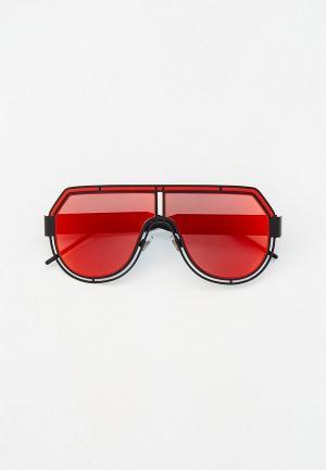 Очки солнцезащитные Dolce&Gabbana DG2231 11066Q. Цвет: черный