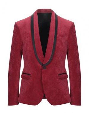 Пиджак IMPERIAL. Цвет: красный