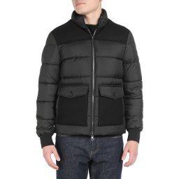 Куртка CF92EAS4LH черный MICHAEL KORS
