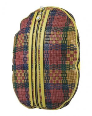 Рюкзаки и сумки на пояс GABS. Цвет: кислотно-зеленый