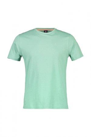 T-shirt Lerros. Цвет: turquoise