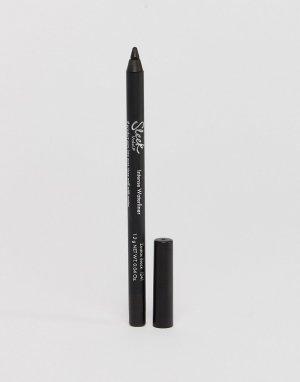 Черная подводка для глаз Makeup Zodiac-Черный Sleek
