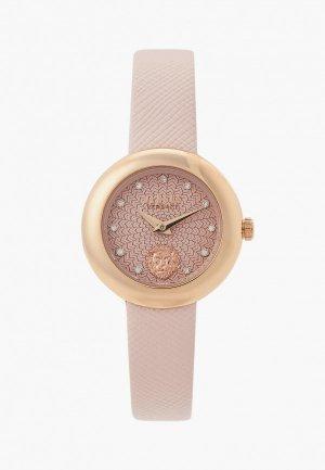 Часы Versus Versace VSPZJ0321. Цвет: розовый