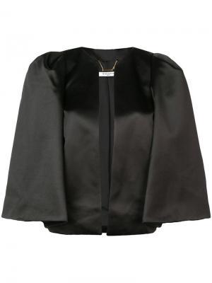 Пиджак-кейп Givenchy