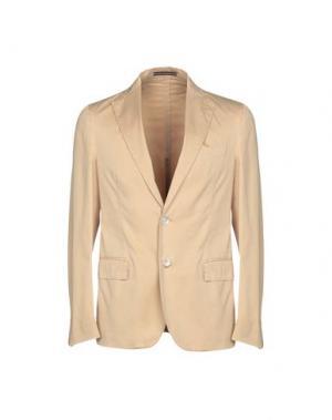 Пиджак PAL ZILERI CONCEPT. Цвет: песочный