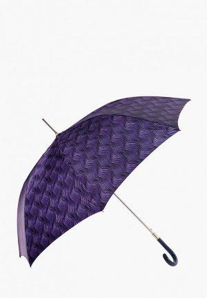 Зонт-трость VOGUE. Цвет: фиолетовый