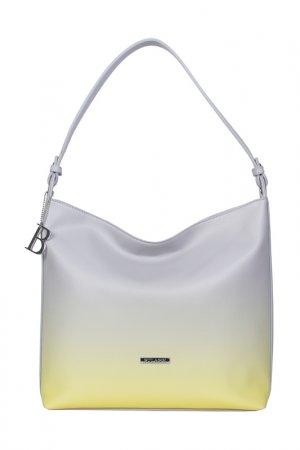 Bag Bulaggi. Цвет: white, yellow