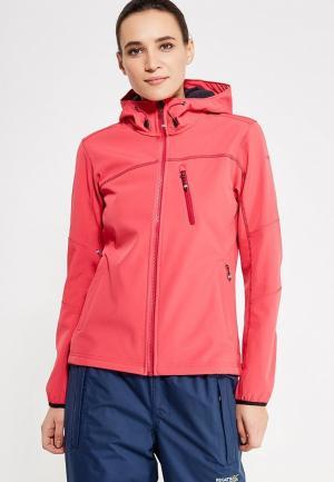 Куртка Icepeak LESSIE. Цвет: розовый