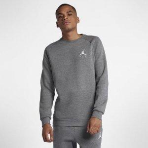 Мужской флисовый свитшот Jordan Jumpman Nike