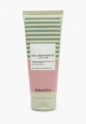 Бальзам для волос Eslabondexx Reinforcing, 200 мл. Цвет: прозрачный