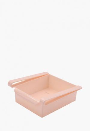 Контейнер для хранения Homsu. Цвет: розовый