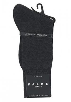 Носки FALKE. Цвет: серый