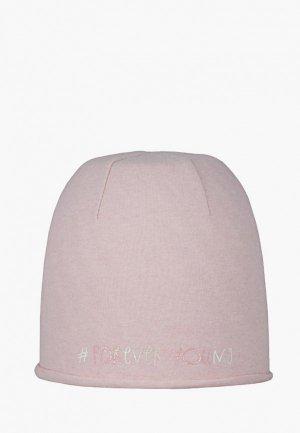 Шапка Broel Basic 88. Цвет: розовый