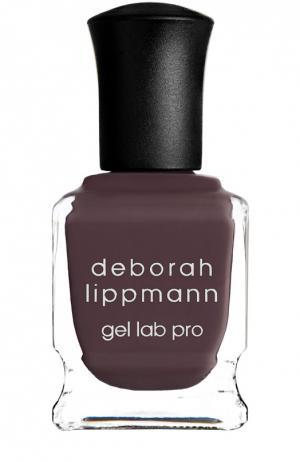 Лак для ногтей Love Hangover Deborah Lippmann. Цвет: бесцветный