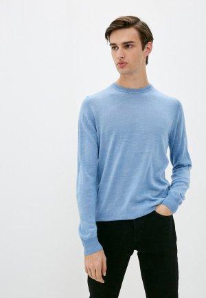 Джемпер Grostyle. Цвет: голубой