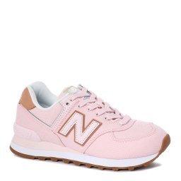 Кроссовки WL574 светло-розовый NEW BALANCE