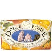 Мыло серии «Сладкая жизнь: Капри» Dolce Vivere Capri Soap 250 г Nesti Dante