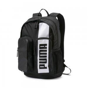 Рюкзак Deck Backpack II PUMA. Цвет: черный