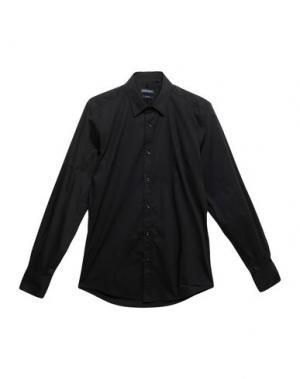 Pубашка ANTONY MORATO. Цвет: черный