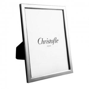 Рамка для фотографии Uni Christofle. Цвет: серебряный