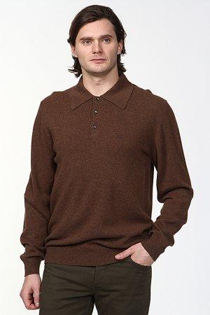 Джемпер Gerani. Цвет: коричневый