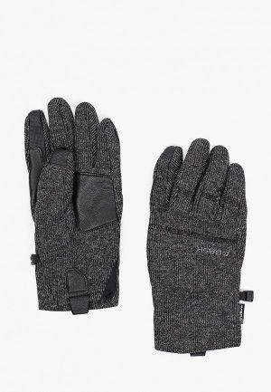 Перчатки Bask touchscreen M-TOUCH GLOVE. Цвет: серый