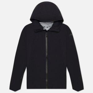 Мужская куртка ветровка Fraser 3L Gore-Tex C-Knit Arcteryx. Цвет: чёрный