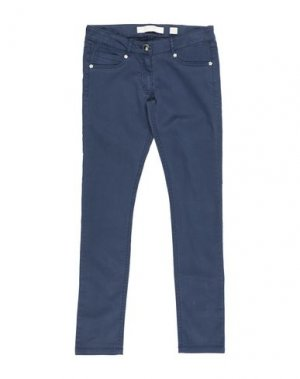 Повседневные брюки ELSY. Цвет: темно-синий