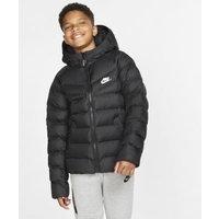 Куртка для школьников Sportswear - Черный Nike