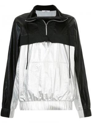 Куртка-анорак Phoenix с эффектом металлик CAMILLA AND MARC