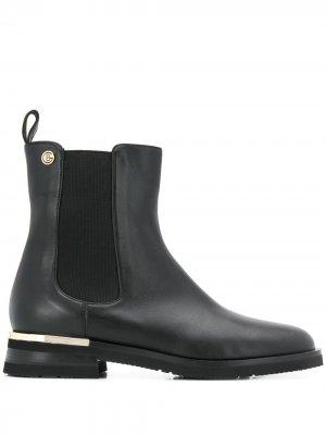 Ботинки челси Baldinini. Цвет: черный