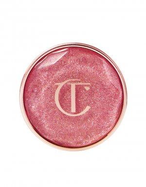Палетка теней Jewel Pot – Pillow Talk Diamonds-Розовый Charlotte Tilbury