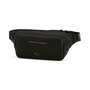 Сумка Porsche Design X-Body Bag PUMA. Цвет: черный