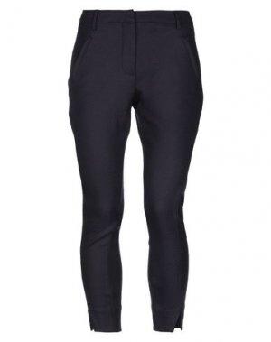 Повседневные брюки FIVEUNITS. Цвет: темно-фиолетовый