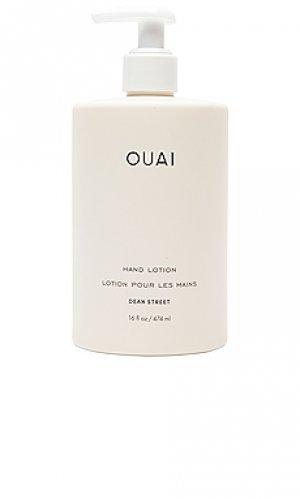 Лосьон для рук hand lotion OUAI. Цвет: beauty: na