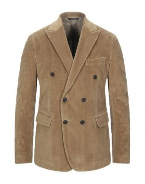 Пиджак BRIAN DALES. Цвет: верблюжий