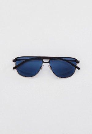 Очки солнцезащитные Arnette AN3082 733/55. Цвет: черный