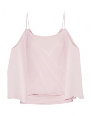 Блузка BAILEY 44. Цвет: светло-розовый