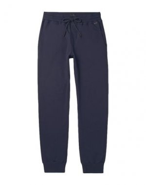 Пижама HANRO. Цвет: темно-синий