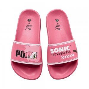 Sega Leadcat Sonic PUMA. Цвет: розовый