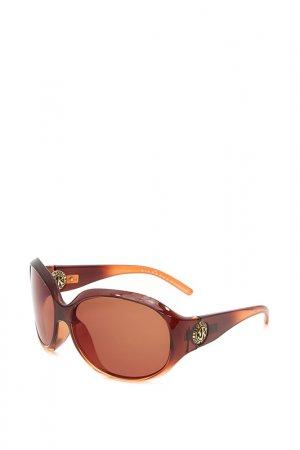 Очки солнцезащитные с линзами John Richmond. Цвет: 03 фиолетовый