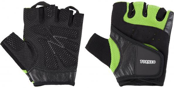Перчатки для фитнеса , размер M Torneo